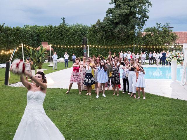 Il matrimonio di Alex e Eleonora a Dueville, Vicenza 69