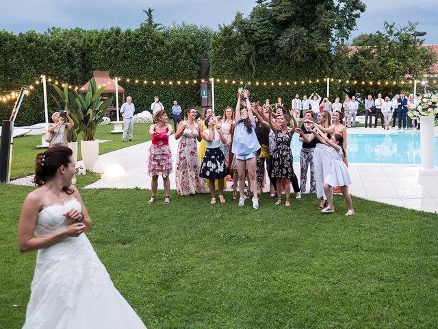Il matrimonio di Alex e Eleonora a Dueville, Vicenza 70