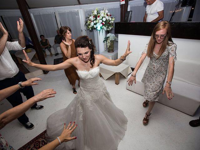 Il matrimonio di Alex e Eleonora a Dueville, Vicenza 72