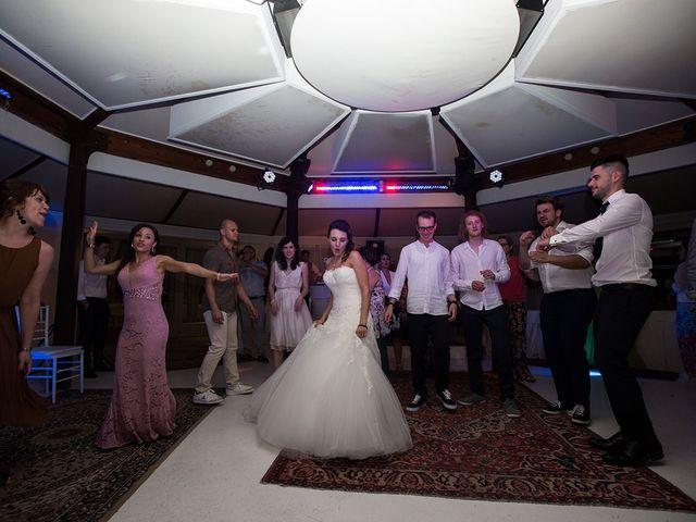 Il matrimonio di Alex e Eleonora a Dueville, Vicenza 75