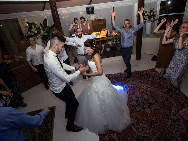 Il matrimonio di Alex e Eleonora a Dueville, Vicenza 77
