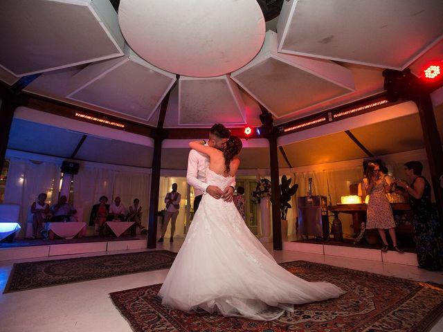 Il matrimonio di Alex e Eleonora a Dueville, Vicenza 78