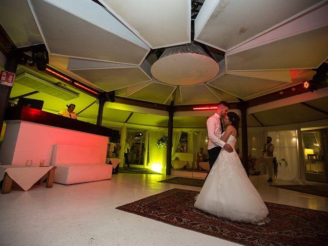 Il matrimonio di Alex e Eleonora a Dueville, Vicenza 79
