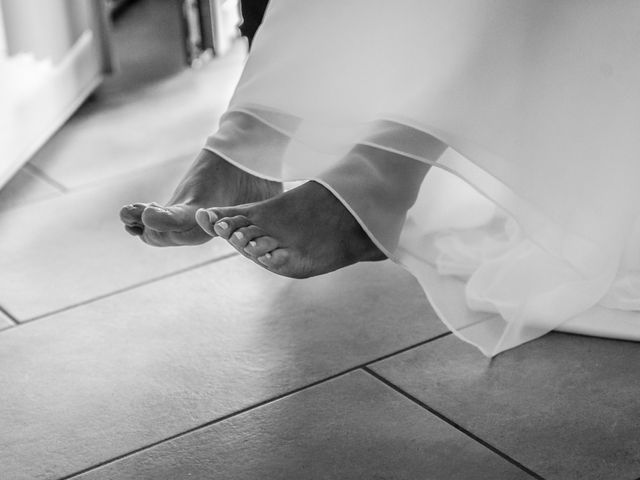 Il matrimonio di Matteo e Elisa a Mantova, Mantova 9