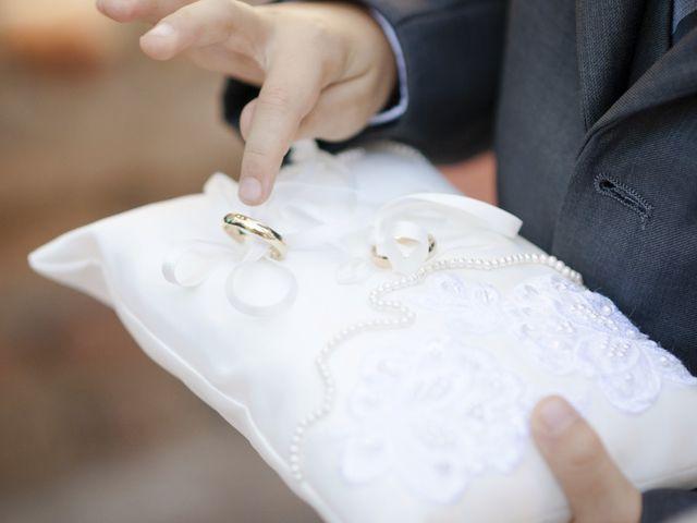 Il matrimonio di Matteo e Elisa a Mantova, Mantova 21