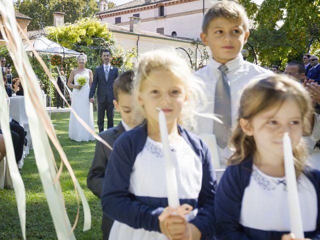 Il matrimonio di Matteo e Elisa a Mantova, Mantova 22