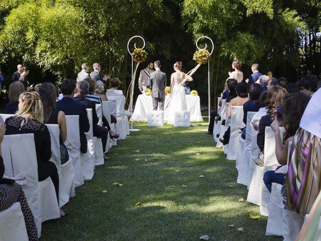 Il matrimonio di Matteo e Elisa a Mantova, Mantova 23