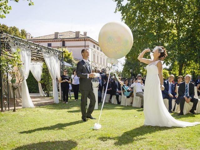 Il matrimonio di Matteo e Elisa a Mantova, Mantova 26