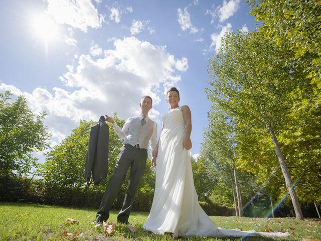 Il matrimonio di Matteo e Elisa a Mantova, Mantova 29