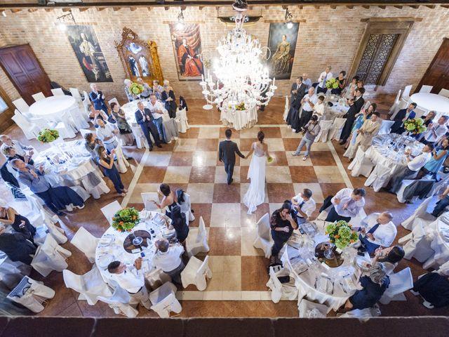 Il matrimonio di Matteo e Elisa a Mantova, Mantova 32