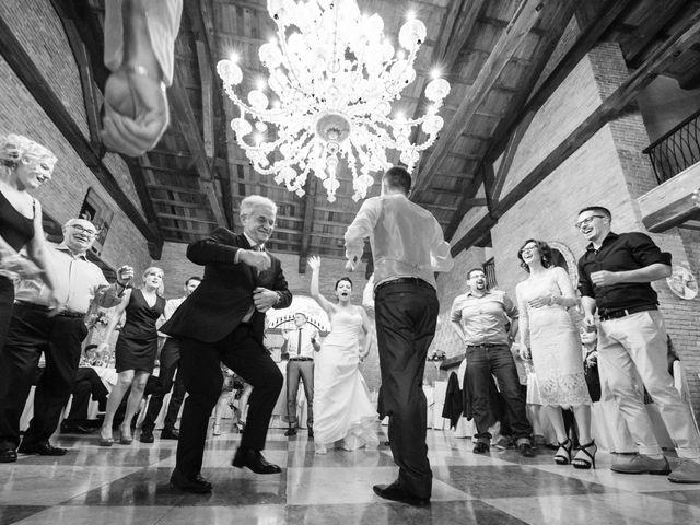 Il matrimonio di Matteo e Elisa a Mantova, Mantova 34