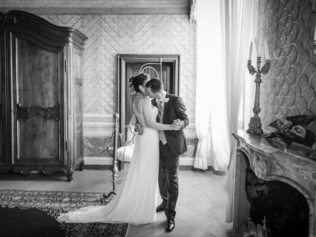 Il matrimonio di Matteo e Elisa a Mantova, Mantova 36
