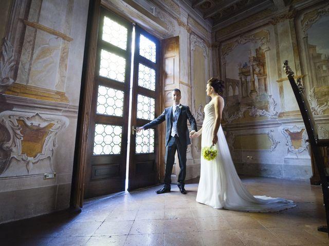 Il matrimonio di Matteo e Elisa a Mantova, Mantova 37