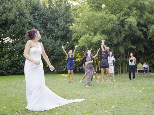 Il matrimonio di Matteo e Elisa a Mantova, Mantova 42
