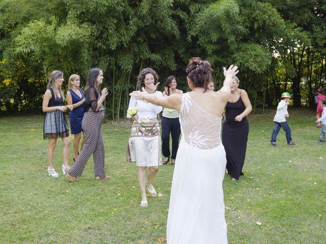 Il matrimonio di Matteo e Elisa a Mantova, Mantova 43