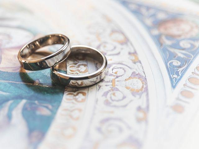 Il matrimonio di Marco e Sharone a Segrate, Milano 5