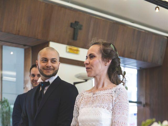 Il matrimonio di Marco e Sharone a Segrate, Milano 24