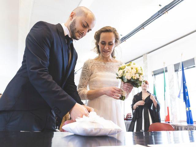 Il matrimonio di Marco e Sharone a Segrate, Milano 29