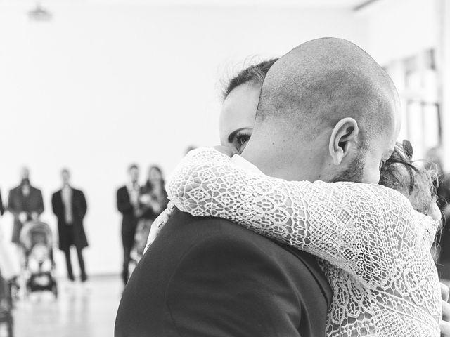 Il matrimonio di Marco e Sharone a Segrate, Milano 32