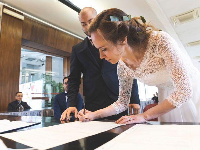 Il matrimonio di Marco e Sharone a Segrate, Milano 34
