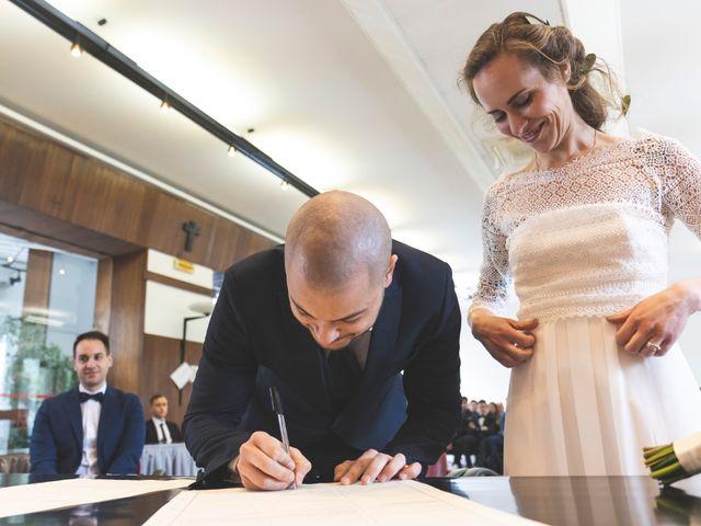 Il matrimonio di Marco e Sharone a Segrate, Milano 35