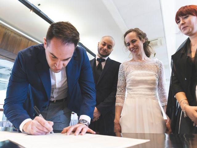 Il matrimonio di Marco e Sharone a Segrate, Milano 37