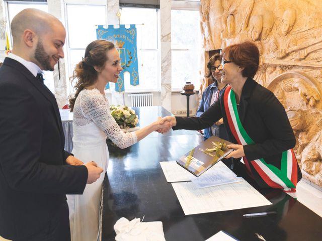 Il matrimonio di Marco e Sharone a Segrate, Milano 40