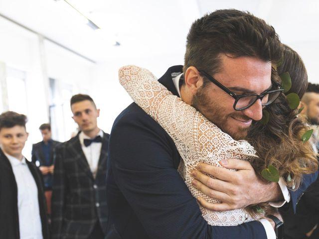 Il matrimonio di Marco e Sharone a Segrate, Milano 44
