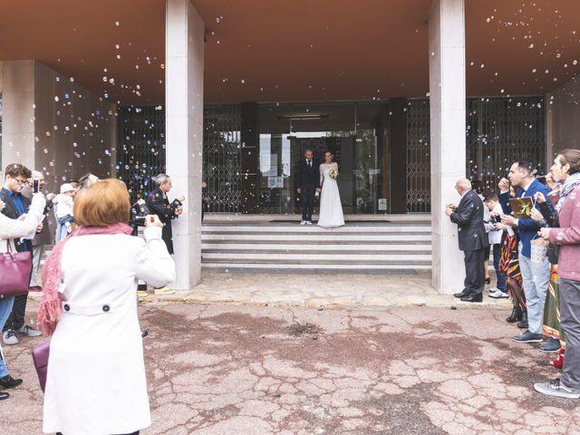 Il matrimonio di Marco e Sharone a Segrate, Milano 50
