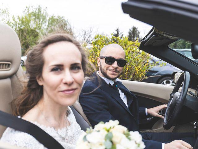Il matrimonio di Marco e Sharone a Segrate, Milano 66