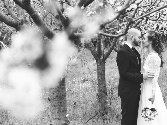 Il matrimonio di Marco e Sharone a Segrate, Milano 83