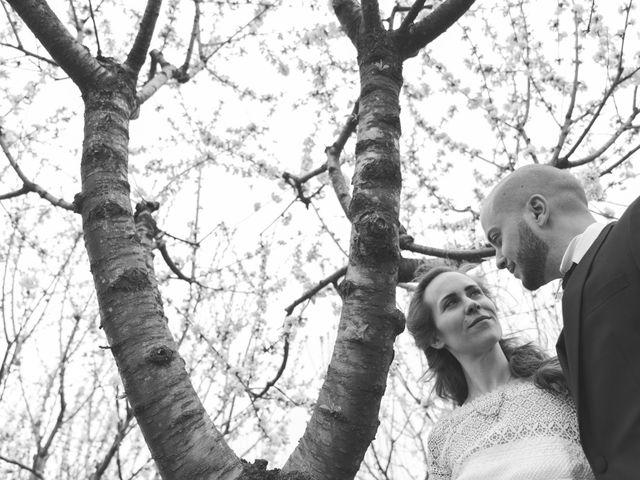 Il matrimonio di Marco e Sharone a Segrate, Milano 84