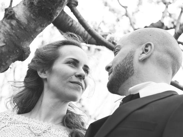Il matrimonio di Marco e Sharone a Segrate, Milano 85