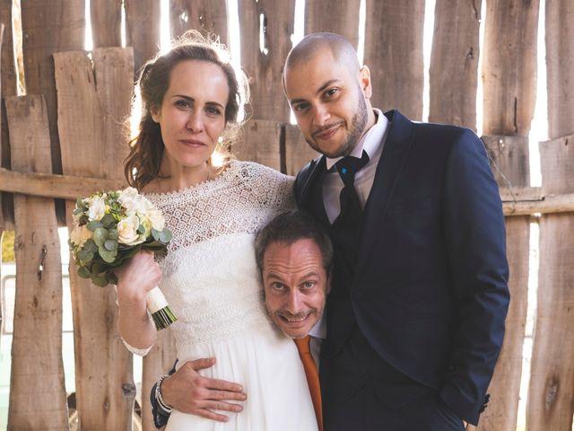 Il matrimonio di Marco e Sharone a Segrate, Milano 102
