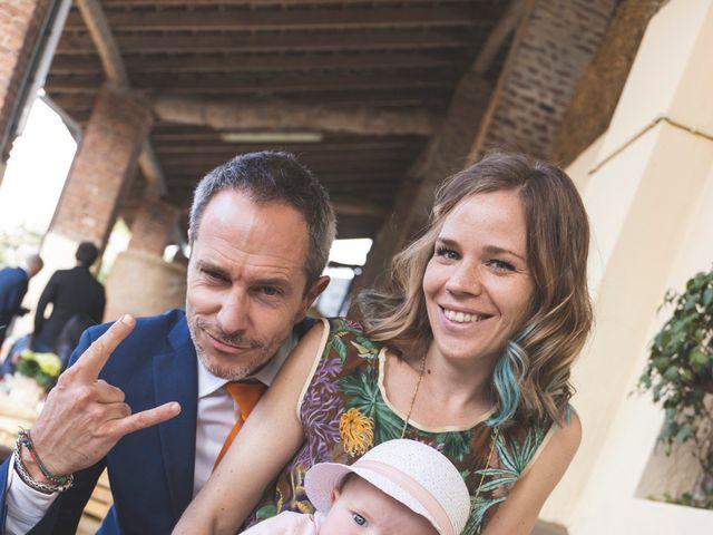 Il matrimonio di Marco e Sharone a Segrate, Milano 107