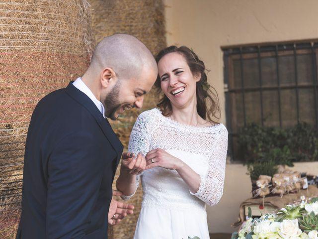 Il matrimonio di Marco e Sharone a Segrate, Milano 111