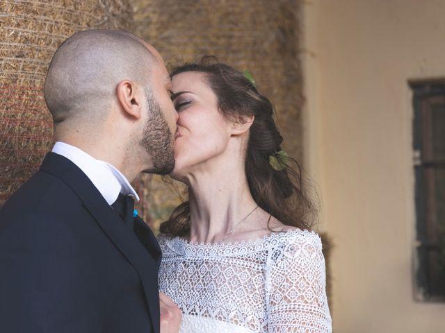 Il matrimonio di Marco e Sharone a Segrate, Milano 112