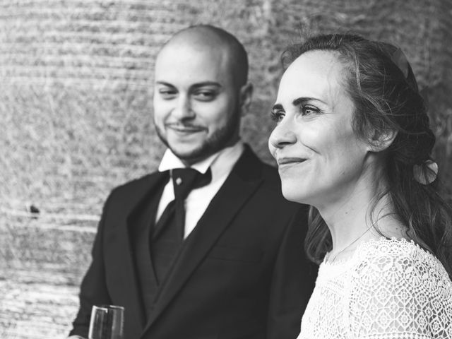 Il matrimonio di Marco e Sharone a Segrate, Milano 2