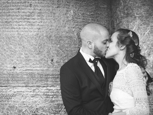 Il matrimonio di Marco e Sharone a Segrate, Milano 121