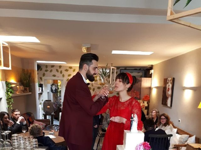 Il matrimonio di Luca e Michela a Sassuolo, Modena 3