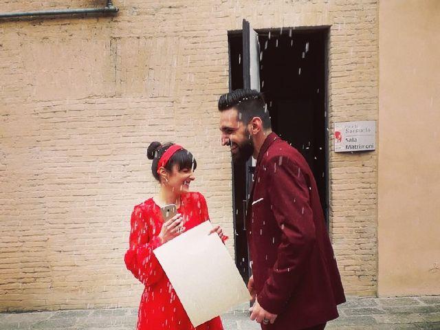 Il matrimonio di Luca e Michela a Sassuolo, Modena 6