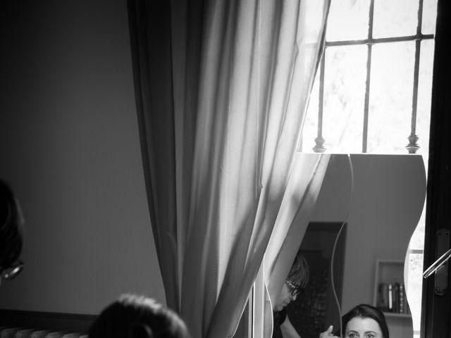 Il matrimonio di Luca e Justyna a Modena, Modena 5