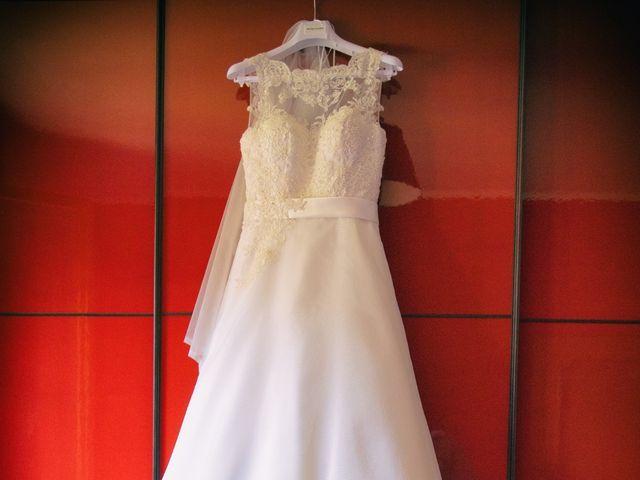 Il matrimonio di Luca e Justyna a Modena, Modena 7