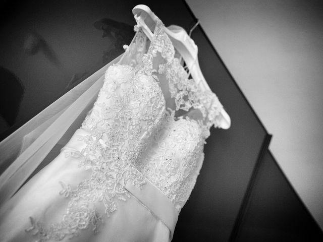 Il matrimonio di Luca e Justyna a Modena, Modena 10