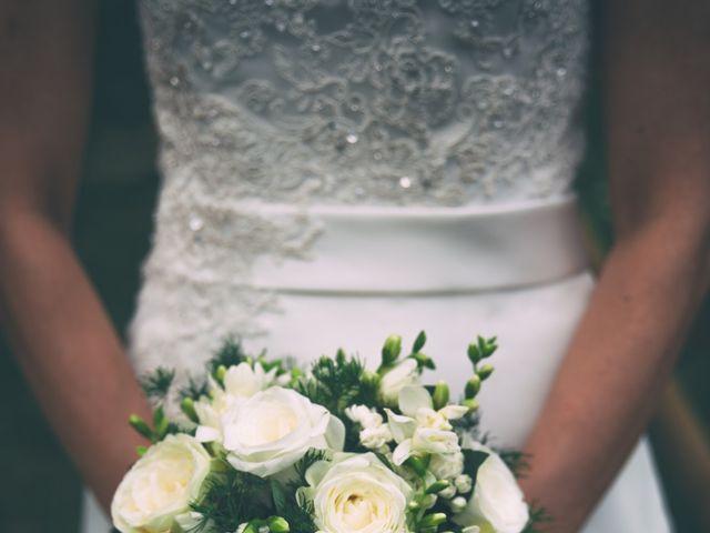 Il matrimonio di Luca e Justyna a Modena, Modena 2