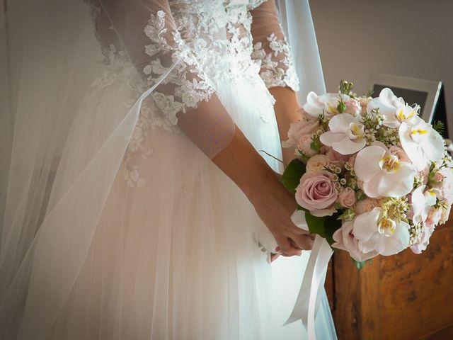 Il matrimonio di Daniele e Francesca a Fermo, Fermo 4