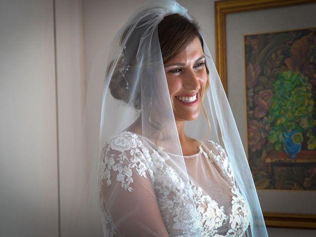 Il matrimonio di Daniele e Francesca a Fermo, Fermo 5