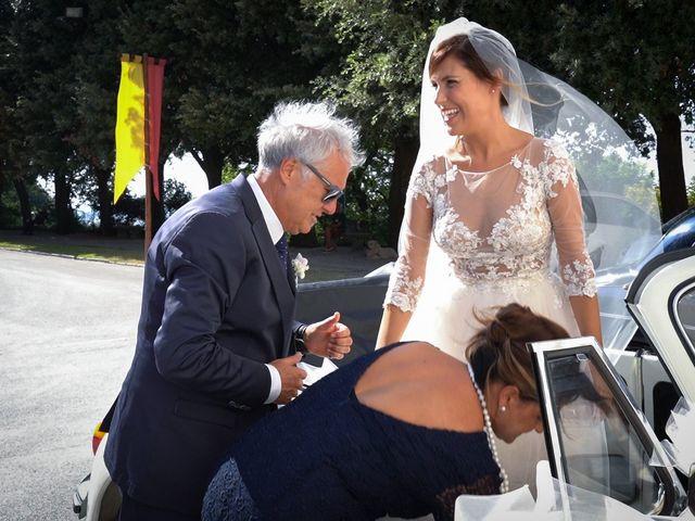 Il matrimonio di Daniele e Francesca a Fermo, Fermo 6