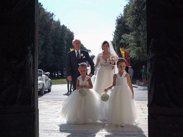 Il matrimonio di Daniele e Francesca a Fermo, Fermo 7