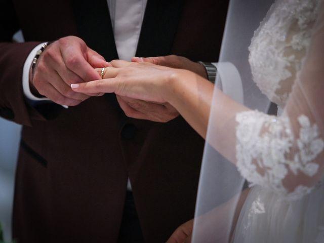 Il matrimonio di Daniele e Francesca a Fermo, Fermo 9